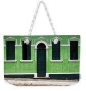 Doors And Wndows Lencois Brazil 7 Weekender Tote Bag
