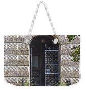 Doors Of Albany 3 Weekender Tote Bag