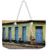 Doors Of Alcantara Brazil 4 Weekender Tote Bag