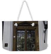 Doors Of Amsterdam 01 Weekender Tote Bag
