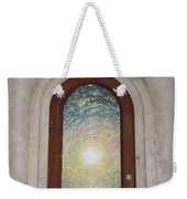 Doorway 17 Weekender Tote Bag