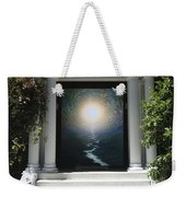 Doorway 19 Weekender Tote Bag