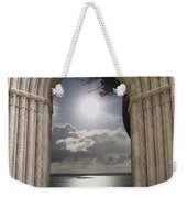 Doorway 22 Weekender Tote Bag