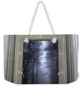 Doorway 24 Weekender Tote Bag