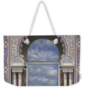 Doorway 32 Weekender Tote Bag
