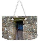 Doorway Weekender Tote Bag