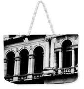 Doorways And Arches Weekender Tote Bag
