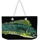 Gyotaku Dorado Weekender Tote Bag