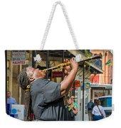 Doreen Ketchens 2 Weekender Tote Bag