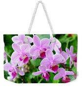 Doritaenopsis Flower Weekender Tote Bag