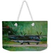 Dornier 328 Usairways Psa Weekender Tote Bag