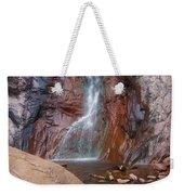 Dorothy Falls 2 Weekender Tote Bag