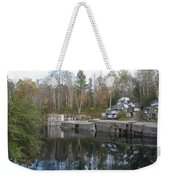 Dorset Quarry Weekender Tote Bag