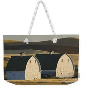 Double Barns Weekender Tote Bag