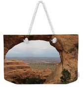 Double O Arch - Arches Np Weekender Tote Bag