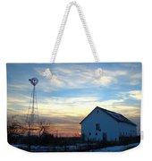 Dougherty Barn Weekender Tote Bag
