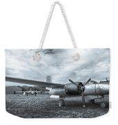Douglas A-26 Invader 3770b Weekender Tote Bag