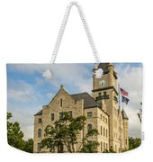 Douglas County Courthouse 2 Weekender Tote Bag