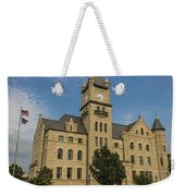 Douglas County Courthouse 4 Weekender Tote Bag