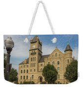 Douglas County Courthouse 5 Weekender Tote Bag
