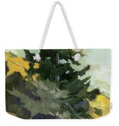 Douglas Fir In Washington Weekender Tote Bag