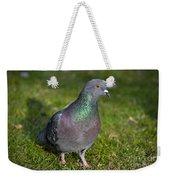 Dove Weekender Tote Bag