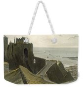 Dover Castle, From A Voyage Around Weekender Tote Bag