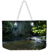 Dowlin Forge Park - Brandywine Creek Weekender Tote Bag
