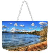 Lake District In Great Britain Weekender Tote Bag
