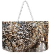 Down Tree Weekender Tote Bag