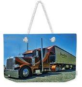 Downton's Transport Catr3117-13 Weekender Tote Bag