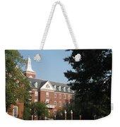Downtown Annapolis Weekender Tote Bag