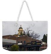 Downtown Auburn California Weekender Tote Bag