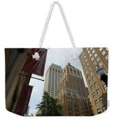 Downtown Canyon Weekender Tote Bag