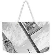 Downtown Cheyenne Weekender Tote Bag