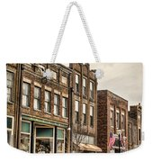 Downtown Jonesborough Weekender Tote Bag
