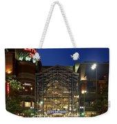 Downtown Spokane Washington Weekender Tote Bag