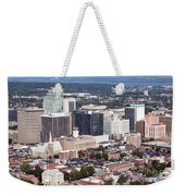 Downtown Wilimington Weekender Tote Bag