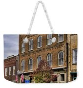 Dowtown General Store Weekender Tote Bag