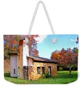 Dr Cannon's House Weekender Tote Bag