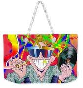 Dr Feelgood Weekender Tote Bag