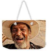 Dr. Luv New Orleans Weekender Tote Bag