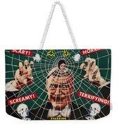 Dracula II Weekender Tote Bag
