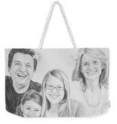 Dragojlovic Family Weekender Tote Bag