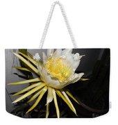 Dragon Fruit Blossom II Weekender Tote Bag