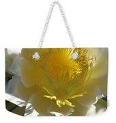 Dragon Fruit Blossom Iv Weekender Tote Bag