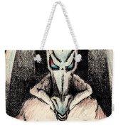 Dragon Sorceror Weekender Tote Bag