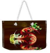 Dragon Spawn Weekender Tote Bag