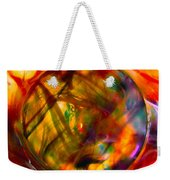 Dragon Travel Sphere Weekender Tote Bag