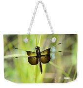 Dragonfly 9249 Weekender Tote Bag